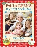 cover of My First Cookbook by Paula Deen