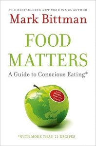 cover of Food Matters by Mark Bittman