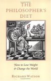 cover of The Philosopher's Diet by Richard Watson
