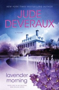 cover of Lavender Morning by Jude Deveraux