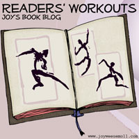 Readers' Workouts (Lite Logo)