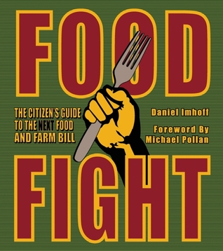 Food Fight by Daniel Imhoff