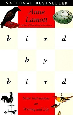 cover of Bird by Bird by Anne Lamott