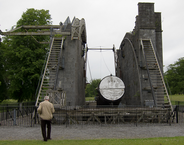 The Great Telescope, Birr Castle