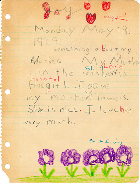 School paper, May 19, 1969