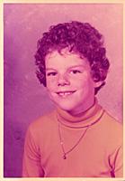 3rd Grade School Photo