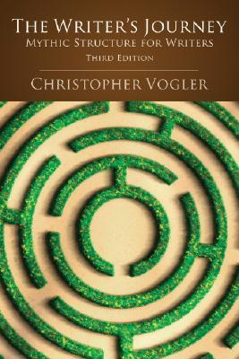 cover of The Writer's Journey by Christopher Vogler