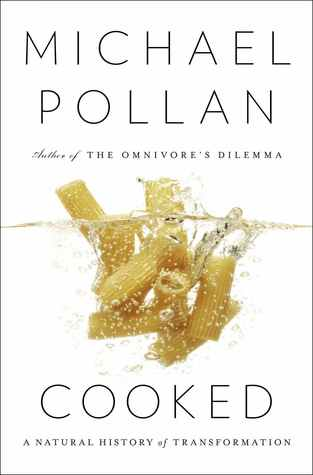 cover of Cooked by Michael Pollan