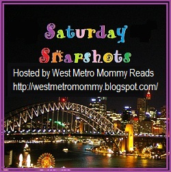 Saturday Snapshots logo