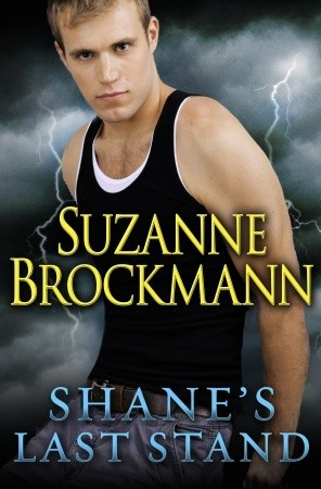 Shane's Last Stand by Suzanne Brockmann
