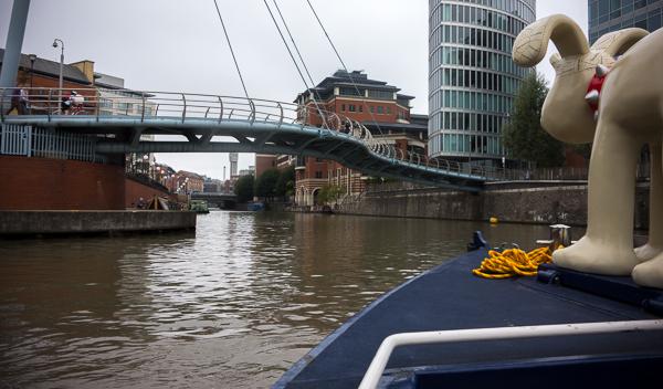 Bristol Water Ferry