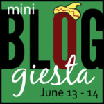 Mini Bloggiesta Summer 2015