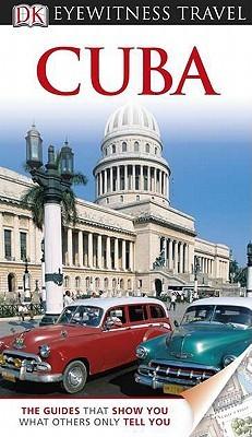 DK Eyewitness Travel: Cuba