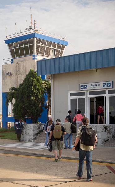 Cienfuegos Airport