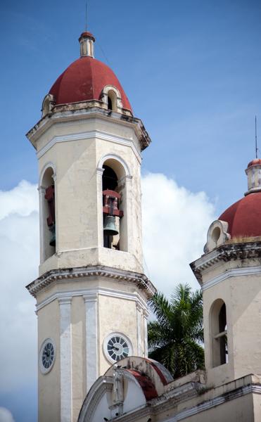 Catedral de la Purísima Concepción, Cienfuegos, Cuba