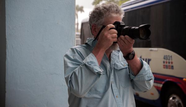 Rick, Cienfuegos, Cuba