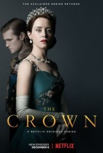 The Crown, Netflix TV series