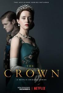 The Crown, Netflix TV series