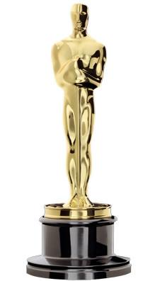 Academy Award trophy, Oscar