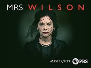 Mrs Wilson on Masterpiece