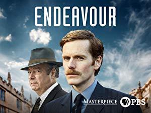 Endeavour, Season 6