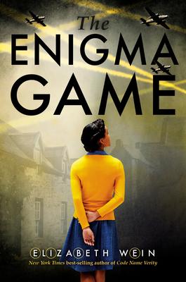 The Enigma Game by Elizabeth Wein