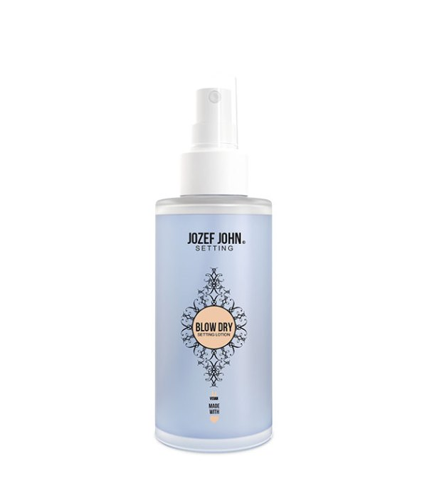 Blow Dry Setting Lotion Produktbild