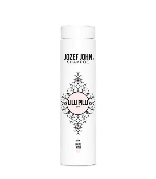 Lilli Pilli Shampoo Produktbild