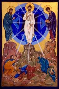 Icons - Transfiguration