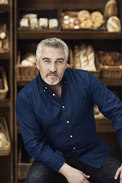 Food Network Star Paul Hollywood to film in South Africa