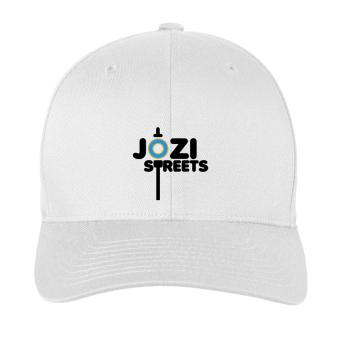 Jozi Streets White Daddy Cap