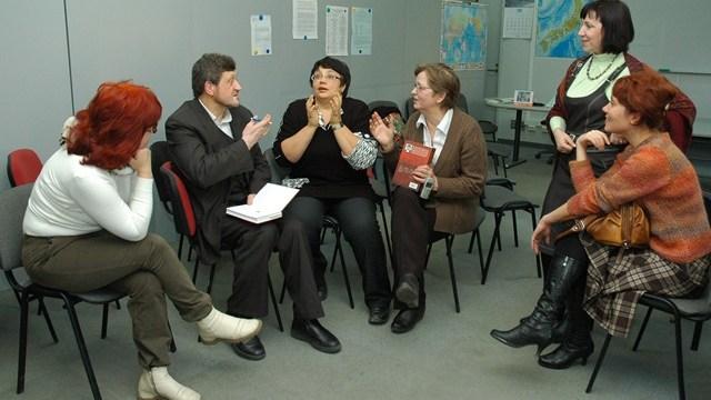 Владивосток: Лики времени. Творческие встречи с А.Ф.Прасолом