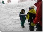Лыжню