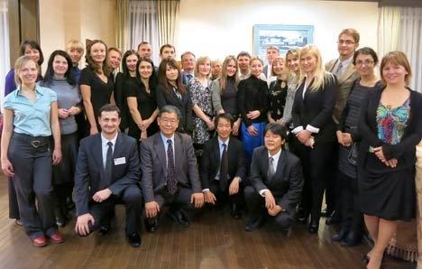 Российскому бизнесу не хватает японского менталитета
