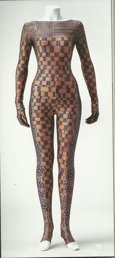 Marrocan body