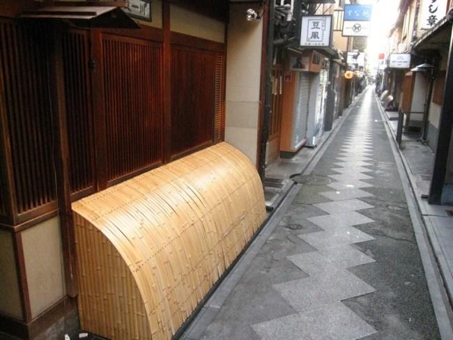 Это Киото