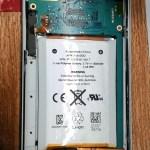 iPod touch 第4世代を直流安定化電源で無理やり起動させる