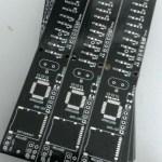(クーポン付き)PCBgogoの注文方法 KiCadで設計したPCBとステンシルの頼み方