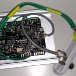 AA30.zeroで1万円アンテナアナライザを自作する