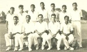 SPC 1961 Team