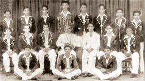 SJC XI 1944