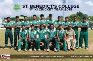SBC Team 2015