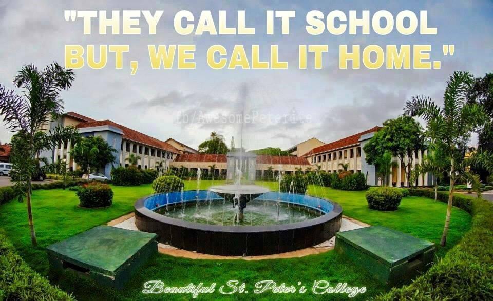 SPC Building School