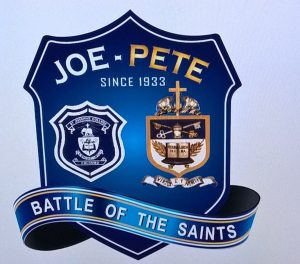 Joe-Pete New Logo