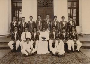 SPC - 1957 Cricket