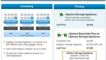 Running vSphere 4 on HP P2000 | Justin's IT Blog