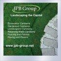 JPB Group Landscaping Canberra
