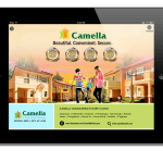 Camella North Luzon - Splash Page