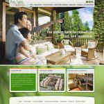 Pine Suites Tagaytay Website - Home Page (Alt)