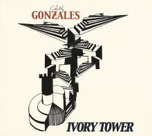 Chilly Gonzales: Ivory Tower, CD